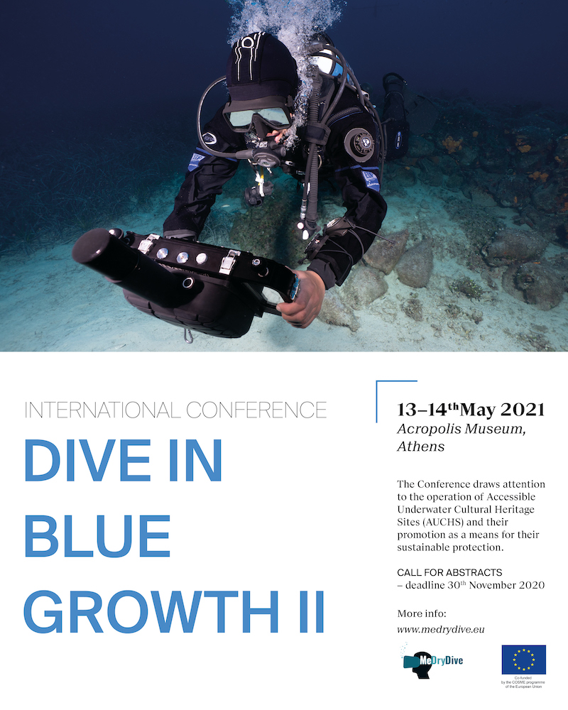 Dive in the Blue Growth II Conference